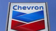 Lucro da Chevron cai 27% com petróleo fraco; negócio com Anadarko segue no radar