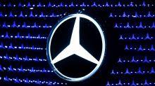 Daimler in talks for 10 billion euro credit line - Bloomberg