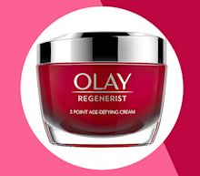 Black Friday 2020 UK: The ridiculously discounted Olay moisturiser we're adding to our basket