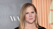 Amy Schumer gets real about IVF struggles in emotional Instagram post