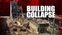 Mayor: 6 Dead in Philadelphia Building Collapse