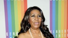 Aretha Franklin is 'hanging in there'