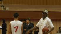 Rodman: 'Don't Give Us Negativity' for N. Korea