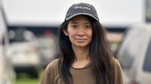 With quiet humanity, Chloe Zhao's 'Nomadland' makes noise