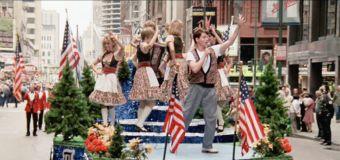 Matthew Broderick talks 'Ferris Bueller' finale