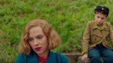 Scarlett Johansson hides a Jewish girl from Nazis in the full 'Jojo Rabbit' trailer