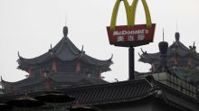 Hong Kong union joins critics of McDonald's HK, China sale, sees pay squeeze
