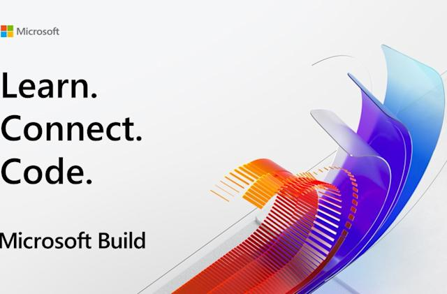 Microsoft opens free registrations for Build 2020