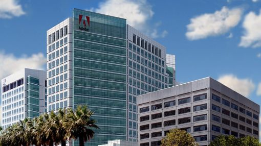 Adobe Systems 'In The Right Markets At The Right Time'