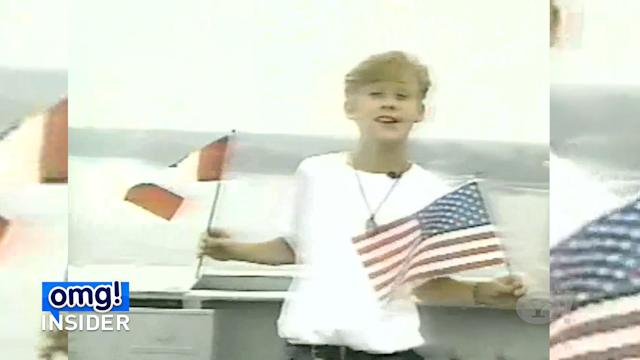 A Young (and Adorable) Ryan Gosling Gives a Tour of His Canadian Hometown