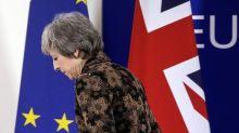 Brexit, attorney general: rimuovere May e rinegoziare accordo