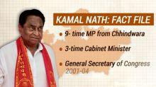 It's Kamal Nath's 'Time' In Madhya Pradesh