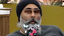 Hardeep Singh Kohli up for 'Celebrity Big Brother' eviction for the fourth time