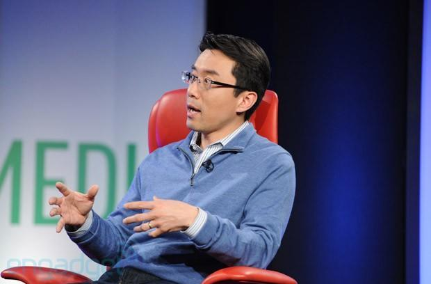 Samsung's David Eun: ongoing Apple v. Samsung litigation 'a loss' for innovation