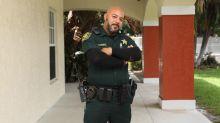 'Selfless' Florida Sheriff's Deputy, 39, Dies of Coronavirus Just Months Before His Wedding