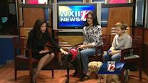 Saturday Pet Of The Week: Winnie & Charlie