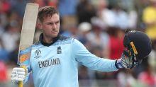 Roy to make England Test debut next week