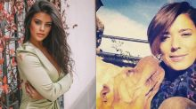 Lola Ortiz yLeKlein,la ex de Nagore, son novias