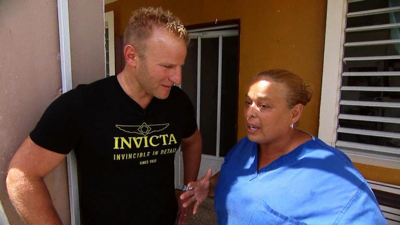 Best option home care puerto rico