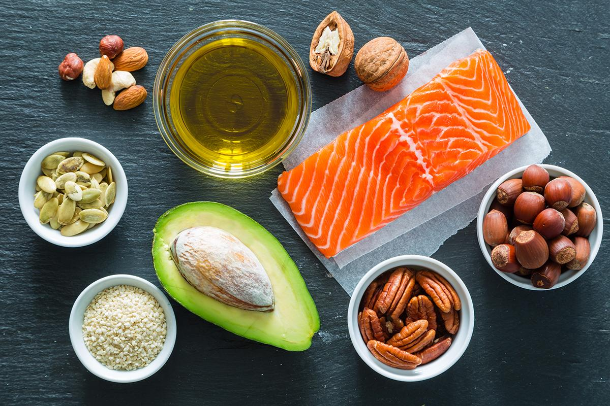Why the ketogenic diet might be worth trying