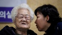 Korean survivor says Japan's no-show at 'comfort women' case in Seoul lacks honor
