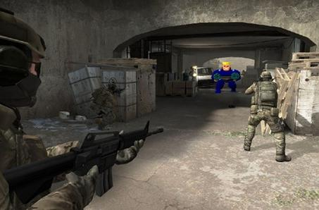 Counter Strike: GO beta delayed to address early feedback