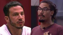 BBB19: Gustavo se refere a índio como 'animal' e Vanderson fala de discriminação