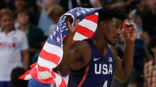 In grabbing the gold, Team USA Men's Basketball steadied its ship