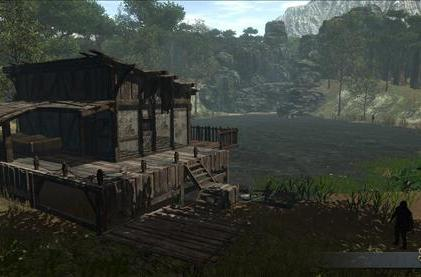 Shroud of the Avatar shows new screens, preps for Steam
