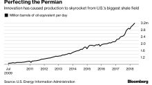 Permian 3.0 Shows U.S.'s Biggest Oil Field May Have More to Give
