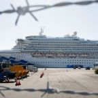 Coronavirus: UK to evacuate Britons from stricken cruise ship