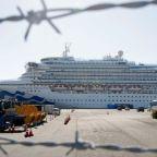 Coronavirus: UK to evacuate Britons from stricken cruise ship