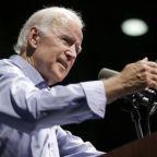 Joe Biden says European leader likened Trump to Mussolini