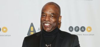 LeVar Burton 'overjoyed' to host 'Jeopardy!'