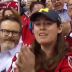 David Letterman brings playoff-worthy beard to Penguins-Capitals game (Video)