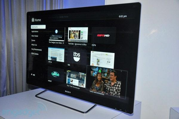 Google TV update touts Google Play and YouTube movie rentals, distinct lack of popcorn