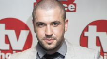 Shayne Ward has allegedly been written out of Coronation Street not by choice