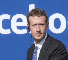 Mark Zuckerberg Says He May Never Be 'The Right Person' To Testify Before Congress