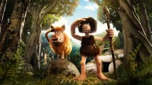 'Wallace and Gromit' creators imagine the Stone Age in 'Early Man' trailer
