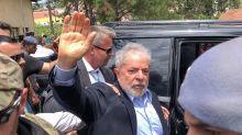 Sítio no ABC é reformado para suposta prisão domiciliar de Lula