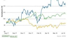 NRG Energy's Revenue Grows, EPS Fall in Q2 2018