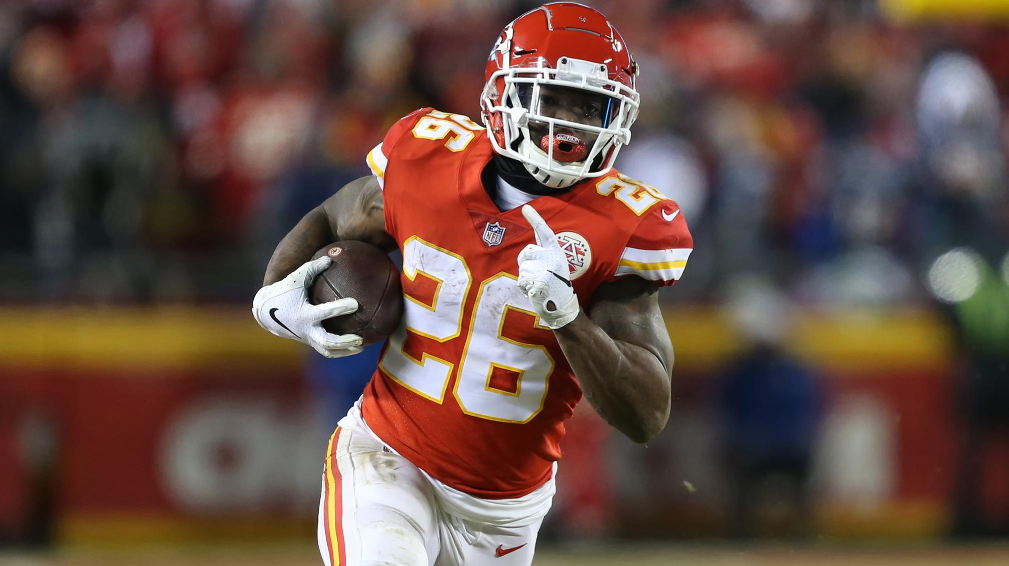 NFL Mock Draft | Bleacher Report | Latest News, Videos and