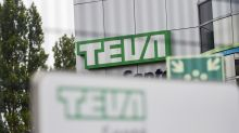 Teva shares rise as company offers reassurance on former flagship drug Copaxone