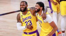 111-88. Davis impone su poder y Lakers empatan la serie ante Trail Blazers