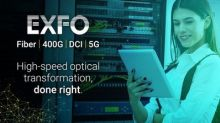 EXFO sets the stage for successful next-gen network transformations at OFC 2019