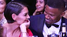 Katie Holmes and Jamie Foxx Haven't Split