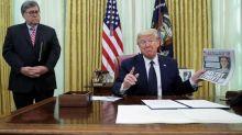 Donald Trump prolonge d'un an les sanctions contre le Soudan