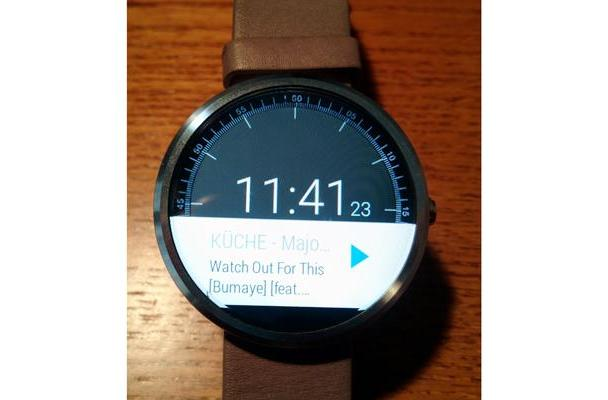 Android Wear will soon be a remote control for your Sonos speakers