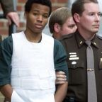 DC sniper asks Supreme Court for chance at getting his life back
