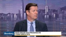 Man Group CEO Ellis Says China Seeks to Normalize Bond Market